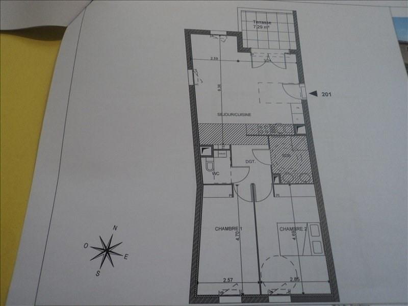 Venta  apartamento La seyne sur mer 323783€ - Fotografía 6
