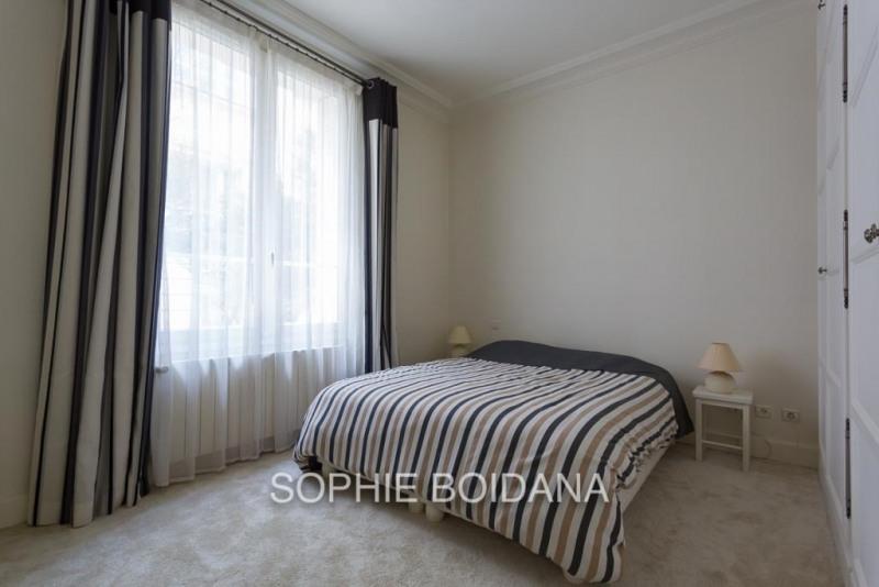 Vente de prestige appartement Paris 17ème 1135000€ - Photo 5