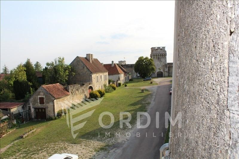 Vente maison / villa Druyes les belles fontaine 67000€ - Photo 10