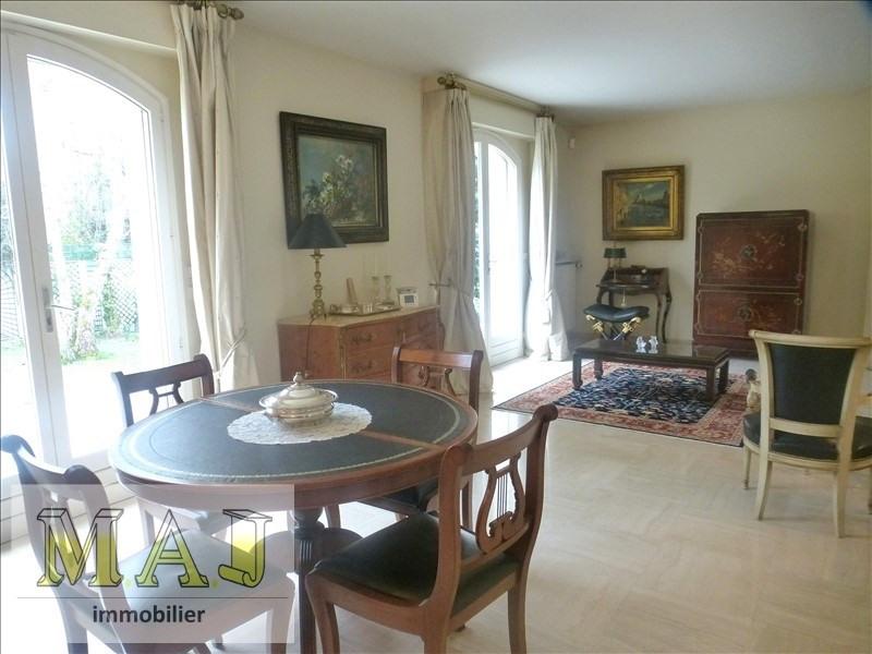 Revenda residencial de prestígio casa Bry sur marne 1035000€ - Fotografia 4