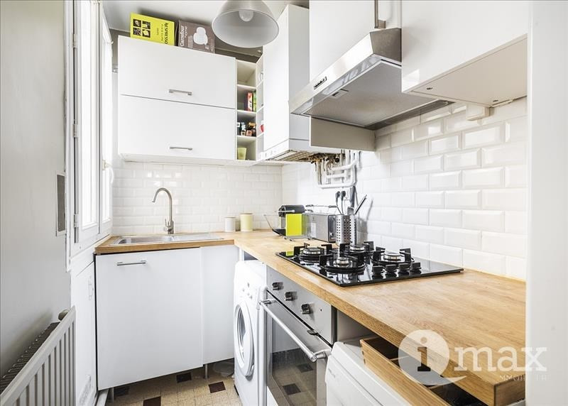 Vente appartement Levallois perret 350000€ - Photo 2