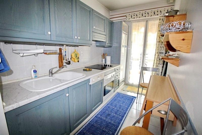 Affitto appartamento Menton 1350€ CC - Fotografia 5