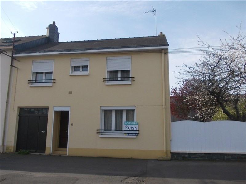 Sale house / villa St nazaire 152640€ - Picture 9
