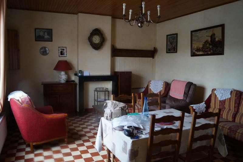 Verkoop  huis Ecoust st mein 129000€ - Foto 3