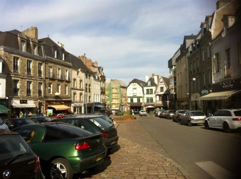 Location Boutique Auray 0