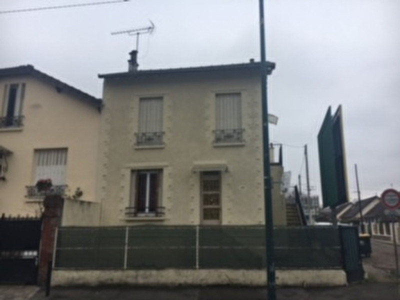 Investment property building Epinay sur seine 645750€ - Picture 1