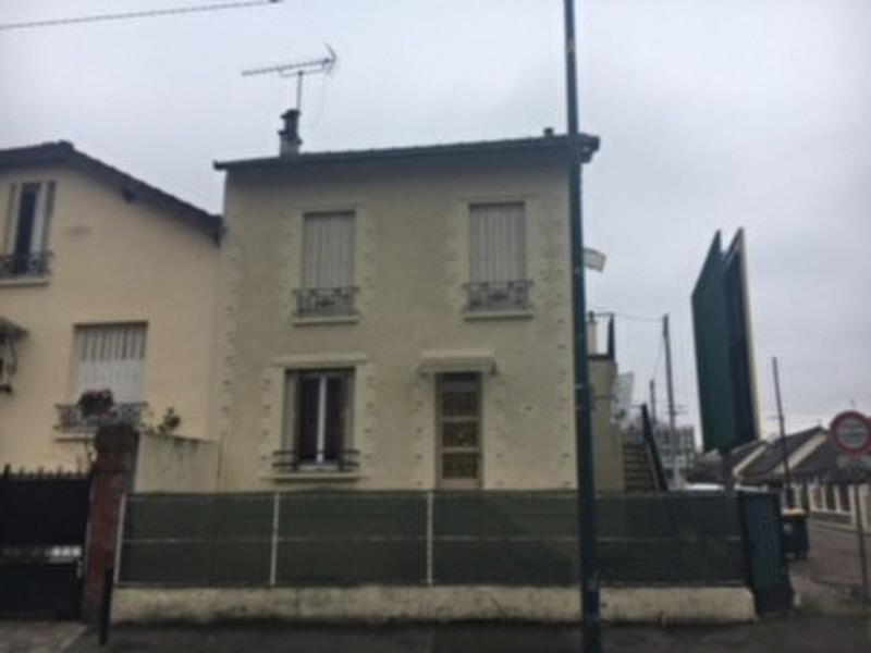 Produit d'investissement immeuble Epinay sur seine 645750€ - Photo 1