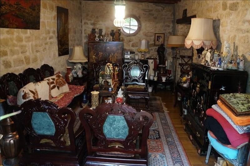 Sale house / villa Pontoise 512000€ - Picture 8
