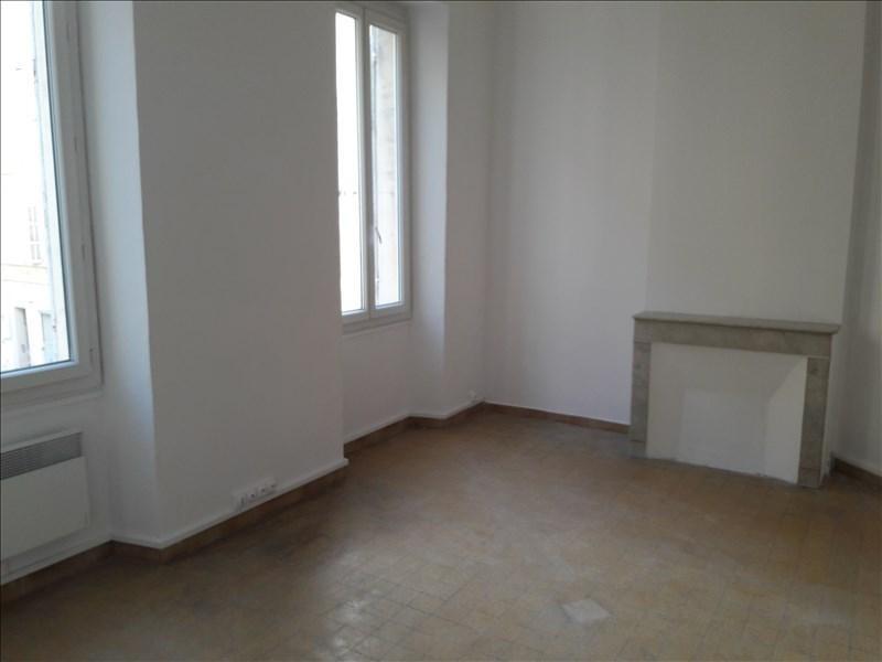 Location appartement Marseille 6ème 495€ CC - Photo 2