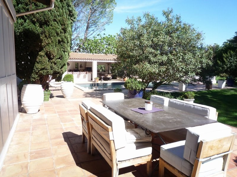 Vente de prestige maison / villa Orange 912 000€ - Photo 1