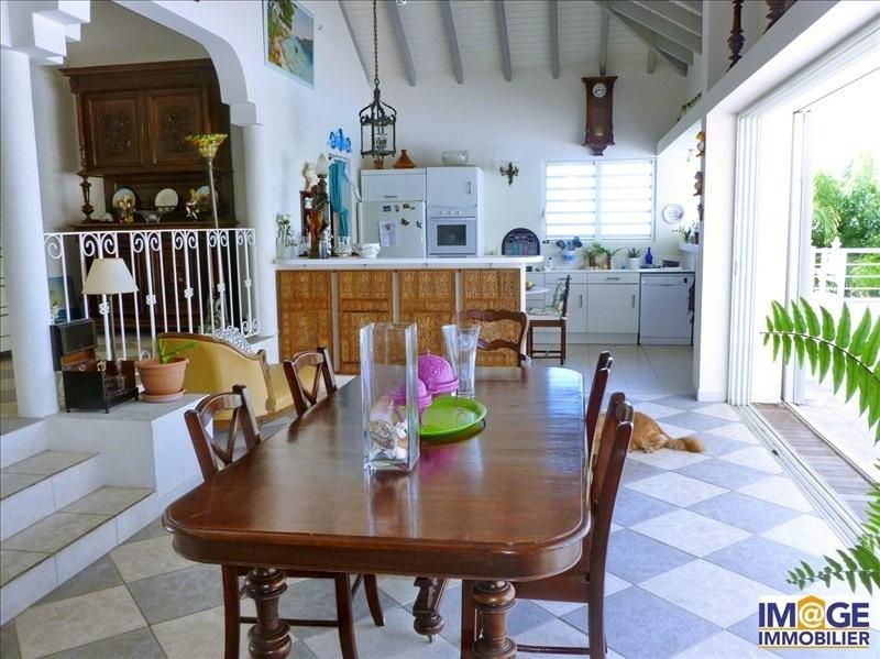 Deluxe sale house / villa St martin 1330000€ - Picture 3