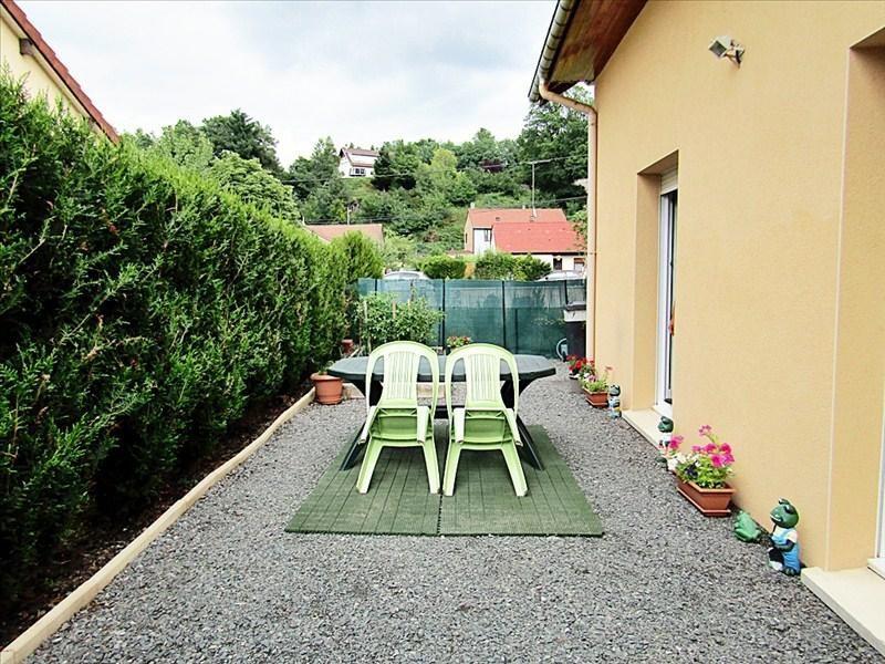 Sale house / villa Raon l etape 142100€ - Picture 2