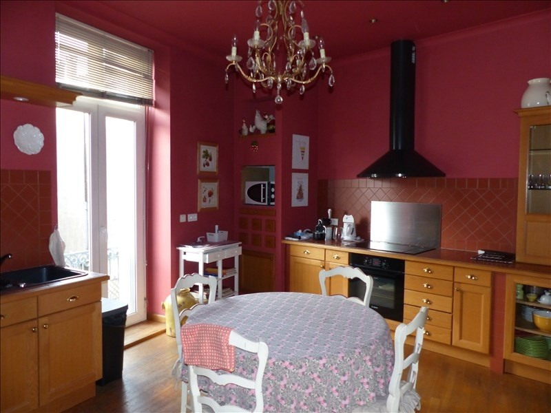 Deluxe sale apartment Beziers 410 000€ - Picture 5