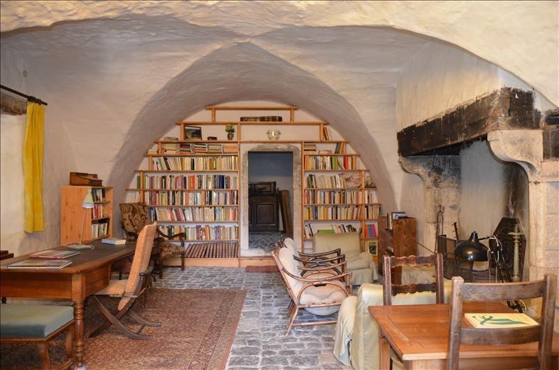 Vente de prestige maison / villa Vallon pont d arc 613600€ - Photo 9