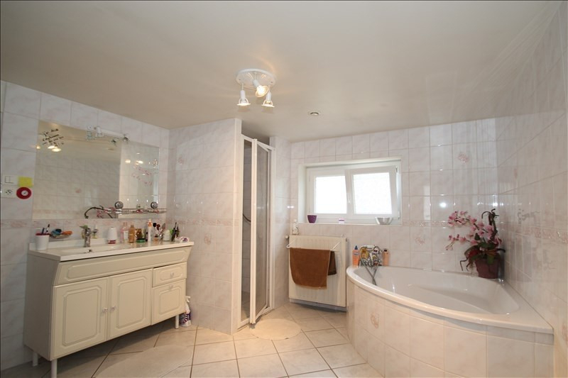 Vente maison / villa Damerey 119000€ - Photo 4