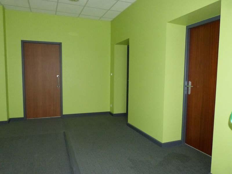 Verkoop  flatgebouwen Albi 650000€ - Foto 6