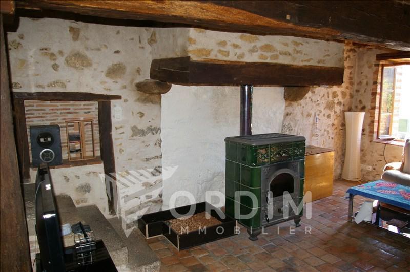 Sale house / villa St sauveur en puisaye 99000€ - Picture 6
