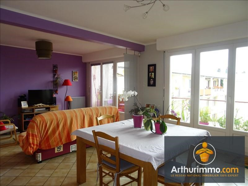 Vente appartement St brieuc 93 720€ - Photo 4