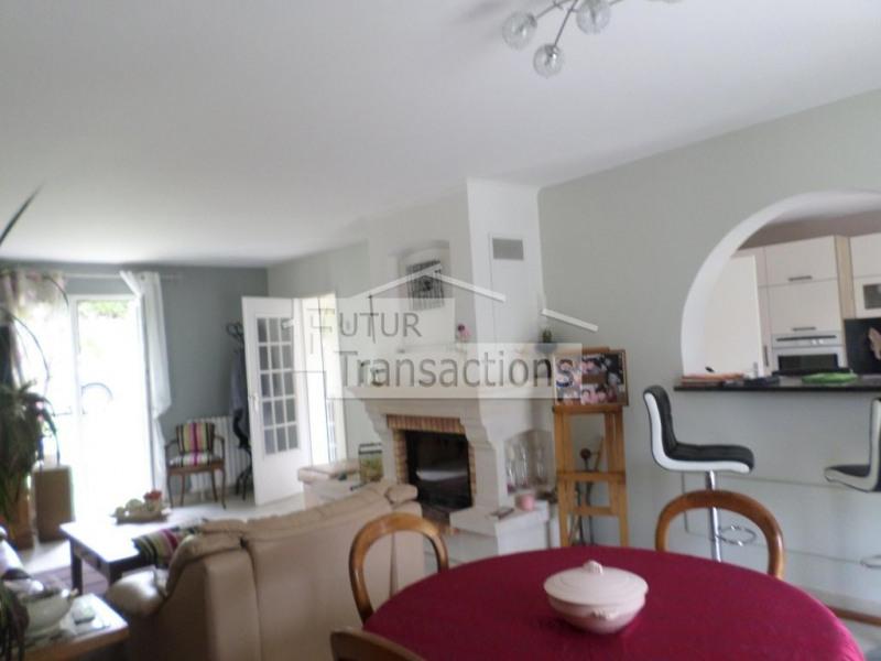 Vente maison / villa Limay 289000€ - Photo 4
