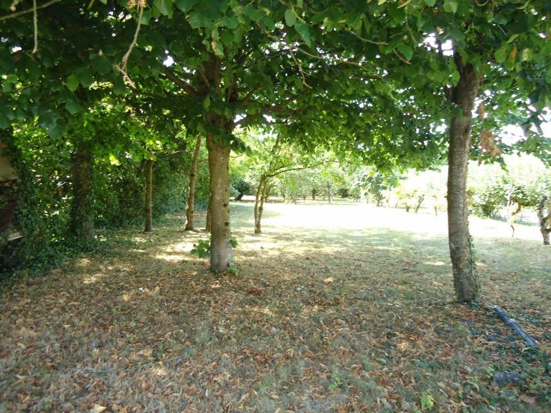 Vente terrain Le fief sauvin 70 670€ - Photo 1