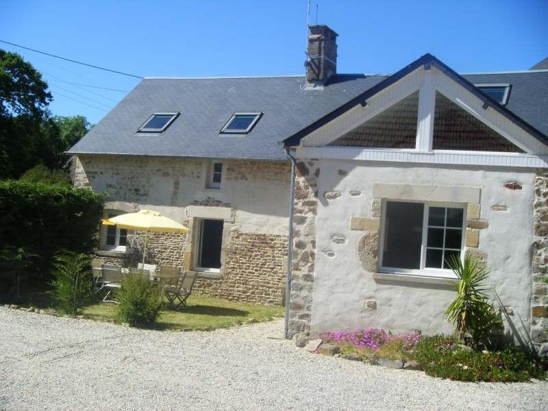 Sale house / villa Saint jores 261250€ - Picture 3
