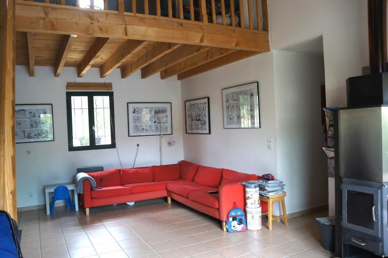 Vente maison / villa Le castellet 385000€ - Photo 2