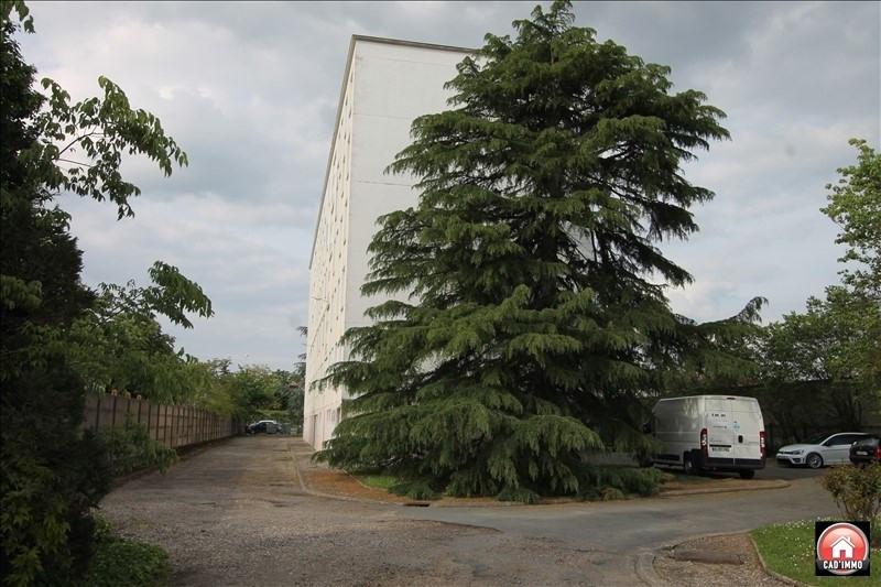 Sale apartment Bergerac 57000€ - Picture 7