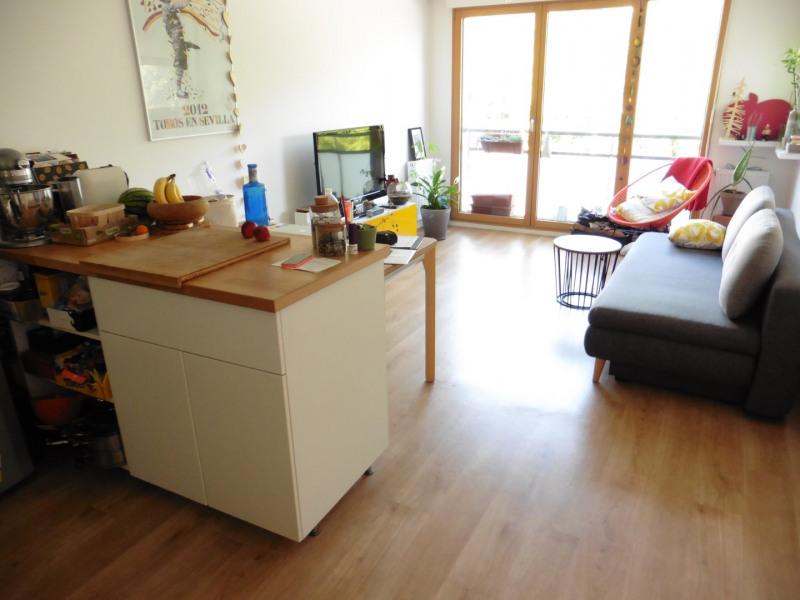 Sale apartment Montreuil 249000€ - Picture 1