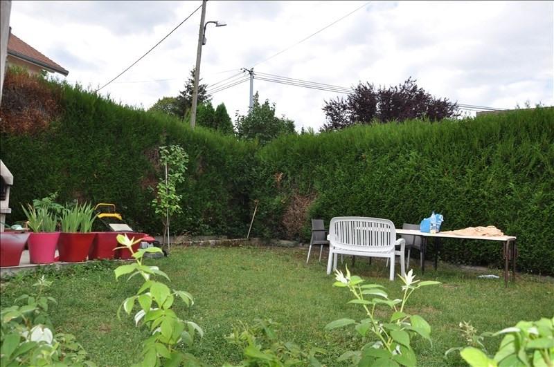 Vente maison / villa Oyonnax 167000€ - Photo 3