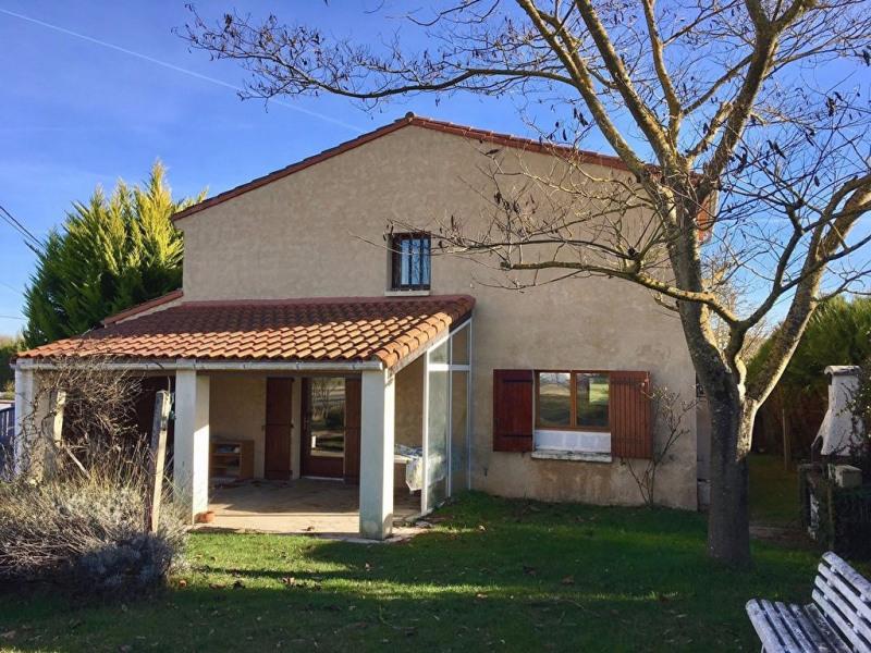 Sale house / villa Vaux sur mer 273000€ - Picture 1