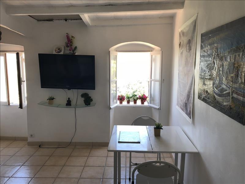 Sale apartment Santa reparata di balagna 178000€ - Picture 4