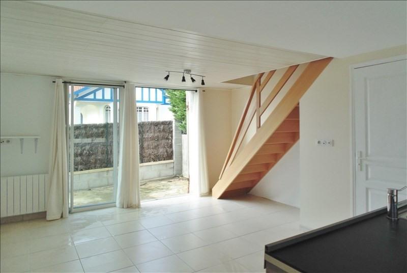 Location maison / villa La baule escoublac 830€ CC - Photo 1
