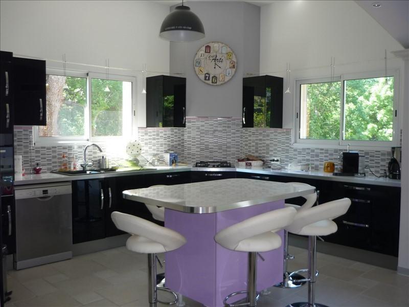 Vente de prestige maison / villa La destrousse 655000€ - Photo 7