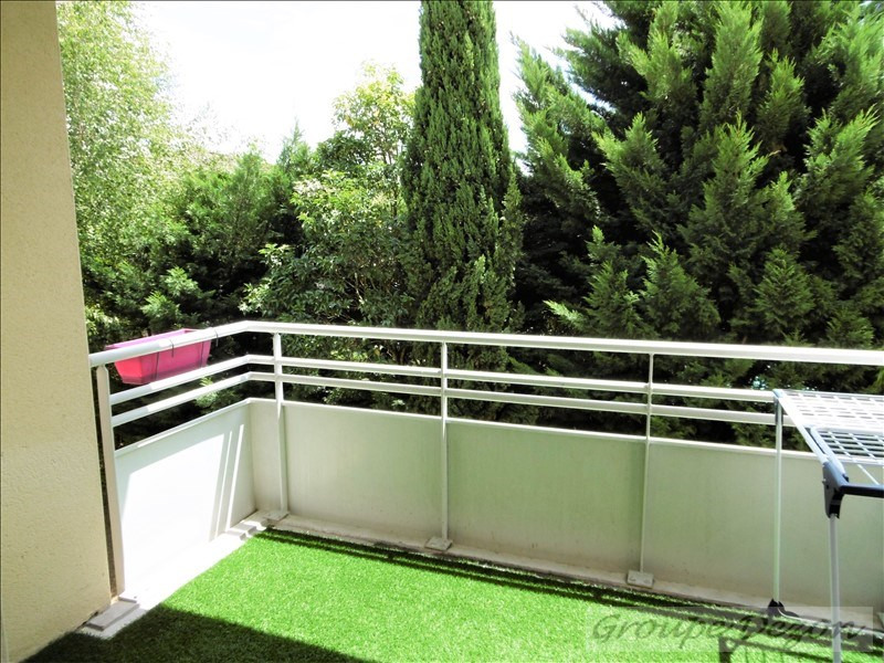 Produit d'investissement appartement Aucamville 95000€ - Photo 3