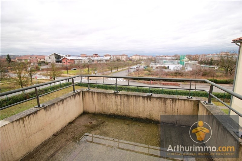 Vente appartement L'isle d'abeau 119 000€ - Photo 6