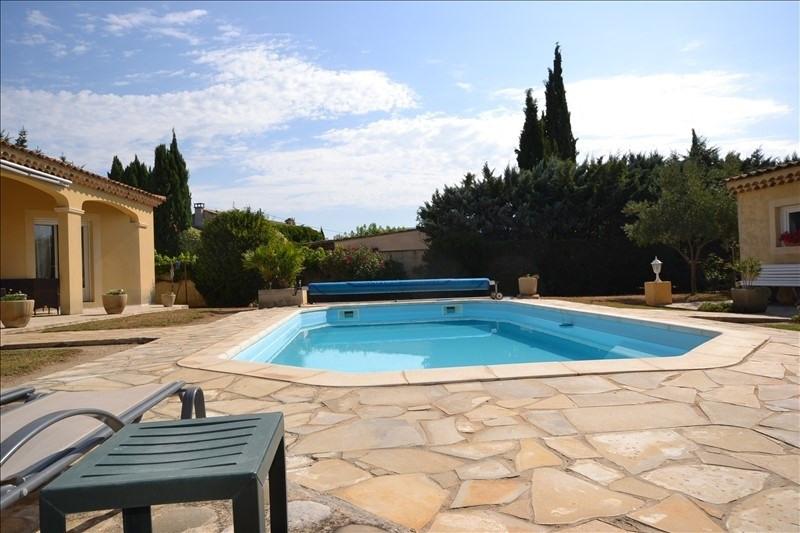 Venta  casa Cavaillon 499000€ - Fotografía 7