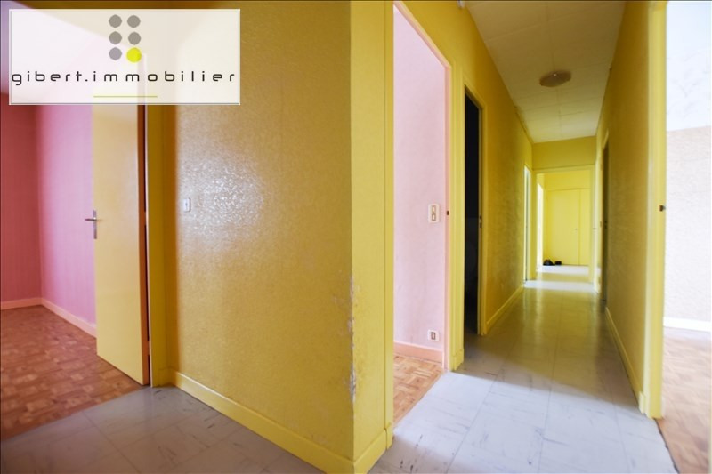 Sale apartment Le puy en velay 69 900€ - Picture 6