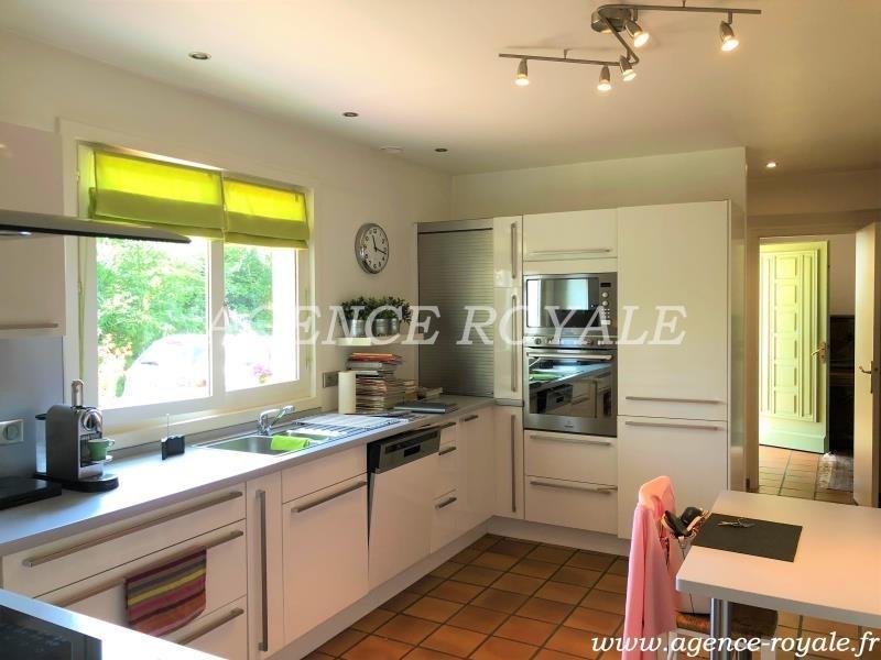 Vente maison / villa Aigremont 690000€ - Photo 7