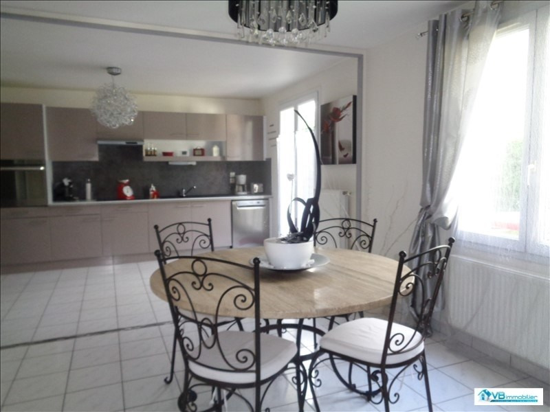 Vente maison / villa La queue en brie 455 000€ - Photo 2
