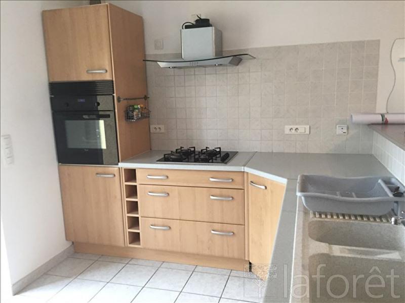 Sale house / villa La verpilliere 344000€ - Picture 4