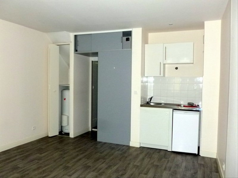 Rental apartment Honfleur 400€ CC - Picture 2