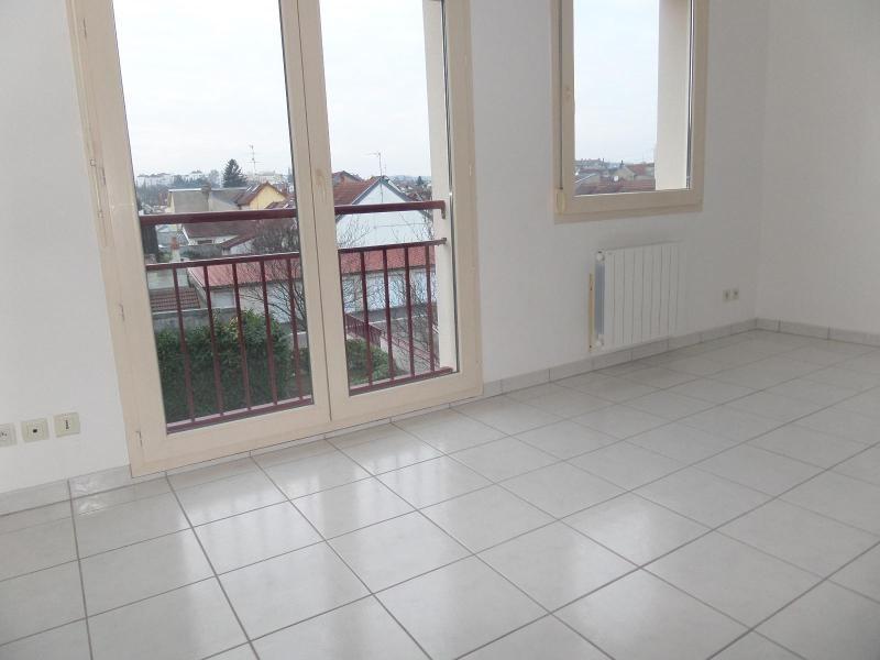 Location appartement Dijon 357€ CC - Photo 4
