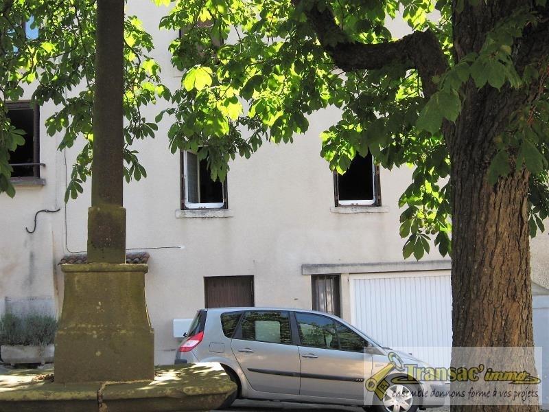 Vente maison / villa Thiers 59950€ - Photo 1