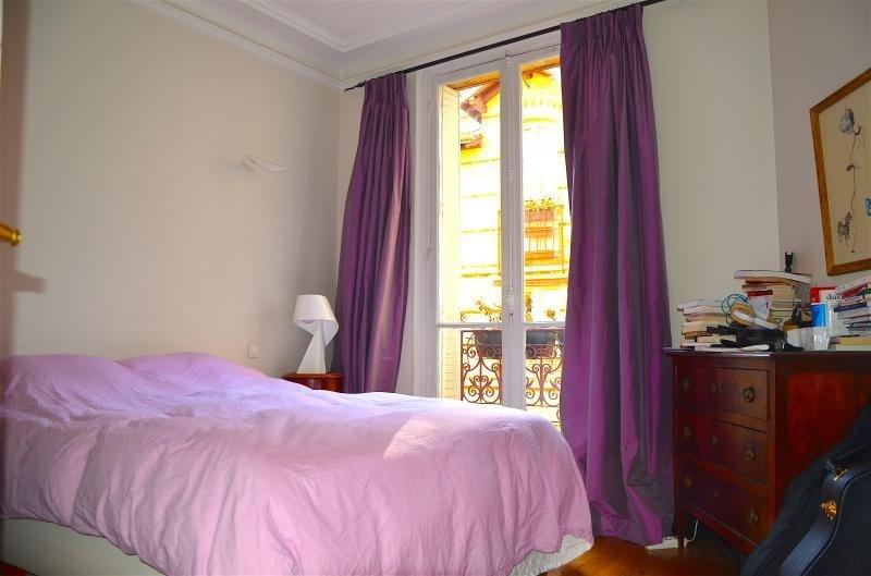 Immobile residenziali di prestigio appartamento Paris 16ème 1225000€ - Fotografia 8