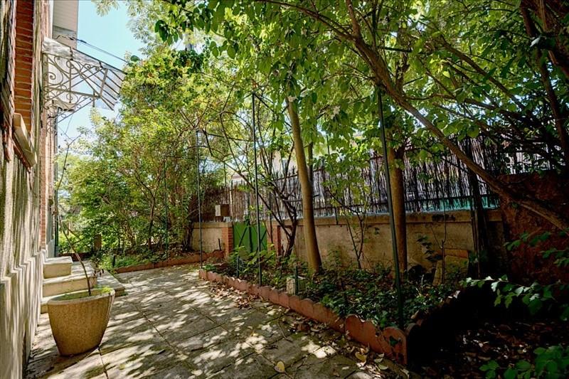 Vente de prestige maison / villa Toulouse 585600€ - Photo 4