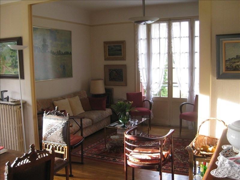Sale house / villa Vetheuil 315000€ - Picture 5
