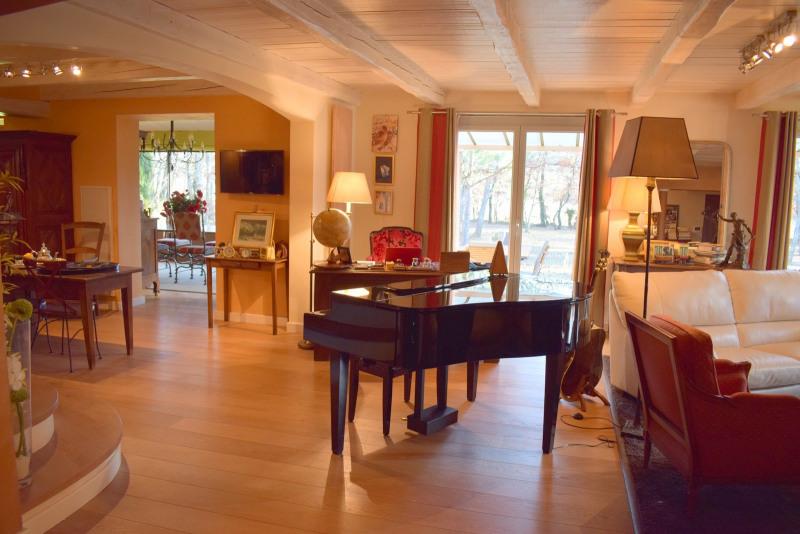 Immobile residenziali di prestigio casa Bagnols-en-forêt 998000€ - Fotografia 9