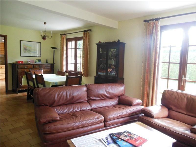 Sale house / villa Les authieux sur le port s 242000€ - Picture 5
