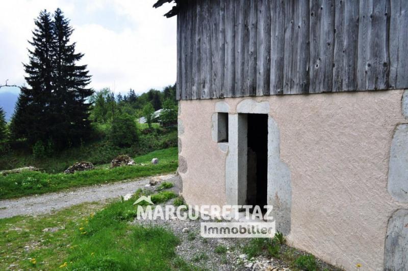 Sale house / villa Mégevette 100000€ - Picture 4