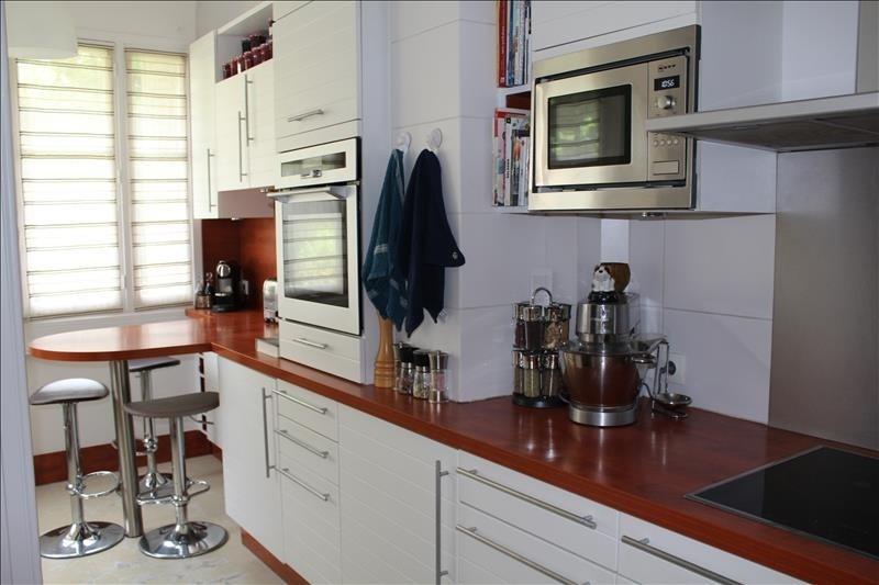 Deluxe sale house / villa Asnières-sur-seine 1595000€ - Picture 5